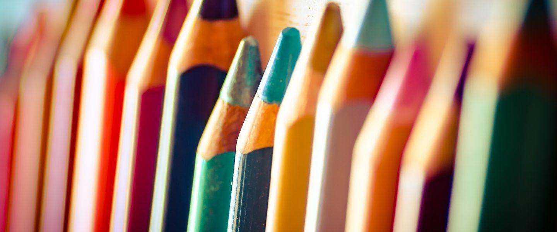 100色鉛筆
